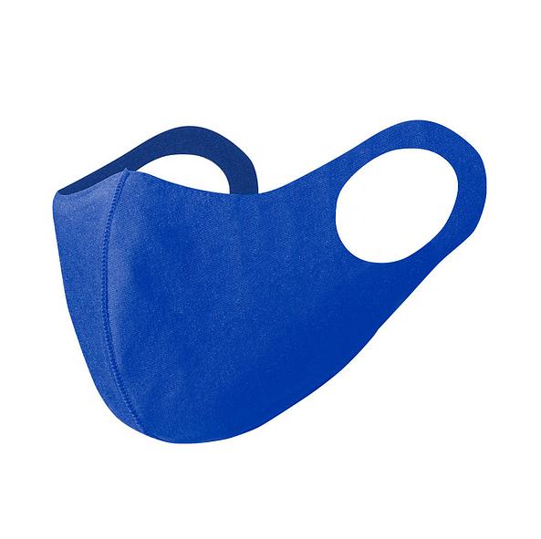 Reusable Hygienic Mask Verin Cam6647 Blue
