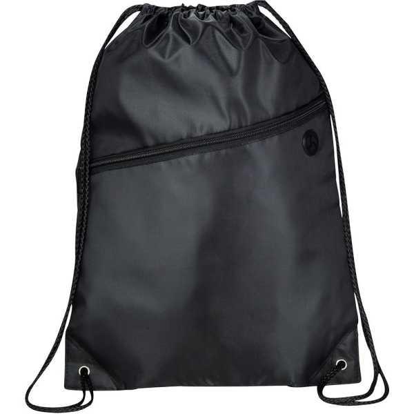 Robin Drawstring Bag 5163NY Black