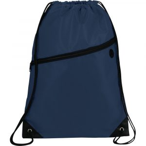 Robin Drawstring Bag 5163NY Navy