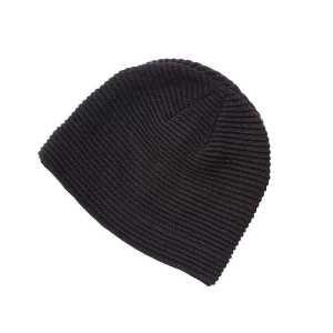 Ruga Knit Beanie 4368 Black