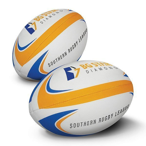 Rugby League Ball Pro 117245