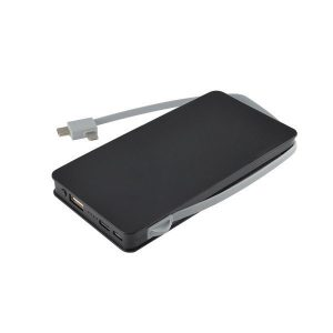 Sabre Wireless Power Bank CALL9209 Black 1 1