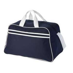 San Jose Sports Bag 5159BL Black
