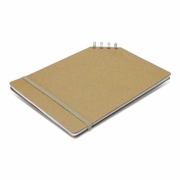 Scandi Note Pad 113956 Natural