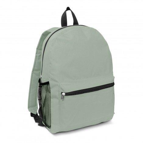 Scholar Backpack Grey