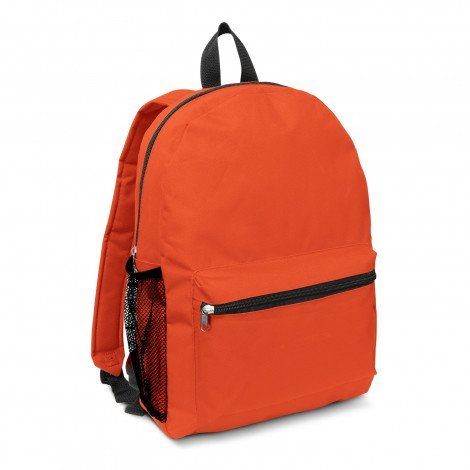 Scholar Backpack Oranage