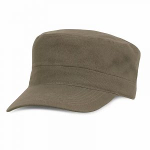 Scout Military Style Cap 10842 Olive