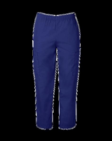 Scrubs Pants Unisex 4SRP Dark Blue