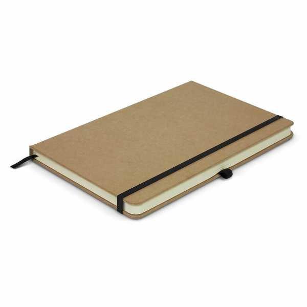 Sienna Notebook 116214 Natural