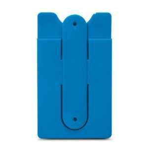Snap Phone Wallet CA112923 Light Blue