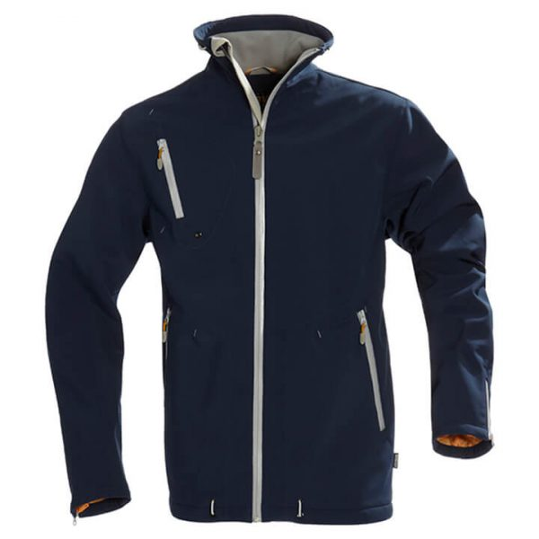 Snyder Jacket Mens T010 Navy