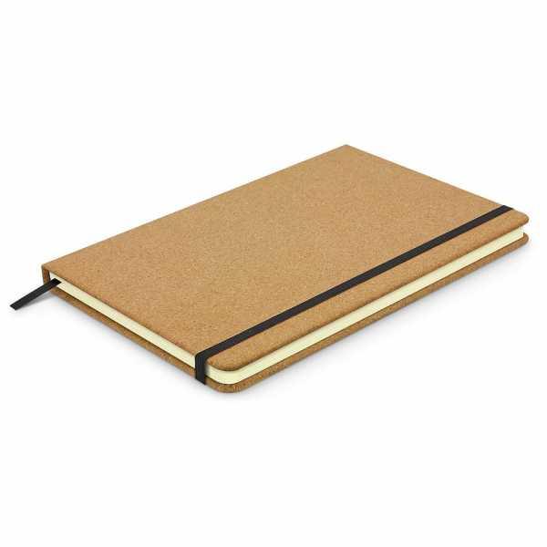 Somerset Cork Notebook 116212 Natural