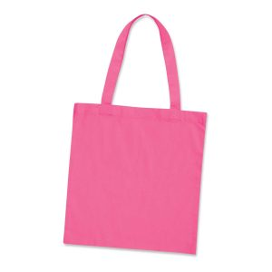 Sonnet Cotton Tote 107689 Pink