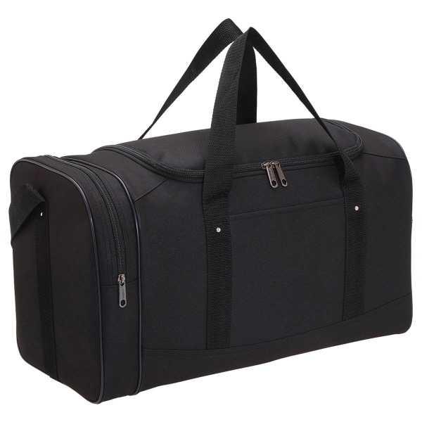 Spark Sports Bag 1222 Black