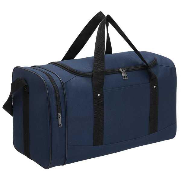 Spark Sports Bag 1222 Black Navy