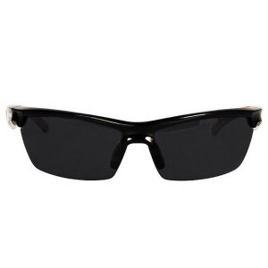 Spark Sports Sunglasses GL1003bk Black Front