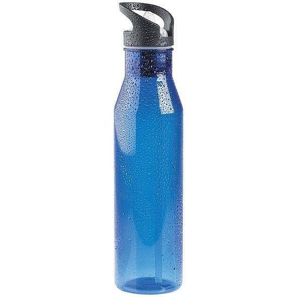 Sports Drink Bottle 4187BK Blue 1