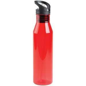 Sports Drink Bottle 4187BK Red 1