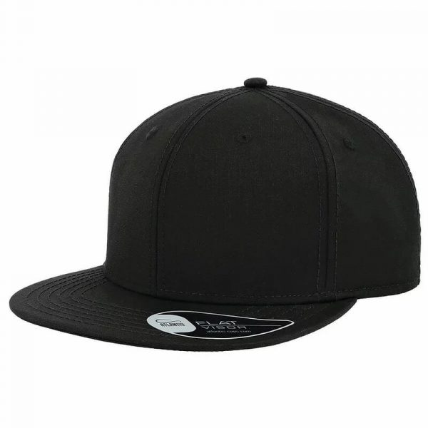 Stage Cap A3000 Black