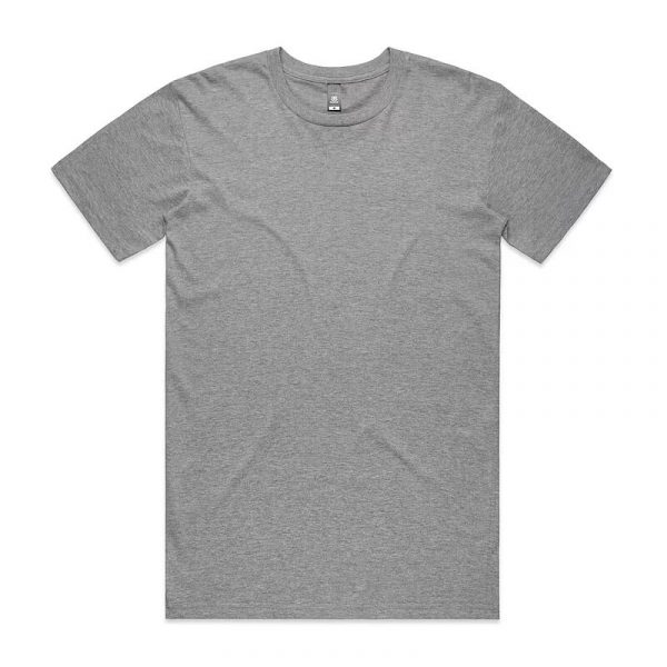 Staple T Shirts Unisex 5001 Grey