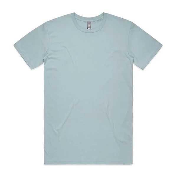 Staple T Shirts Unisex 5001 Sage