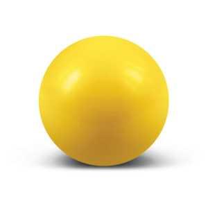 Stress Ball CA100918 Yellow
