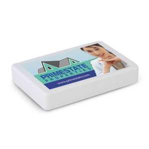 Stress Business Card CA109025 White