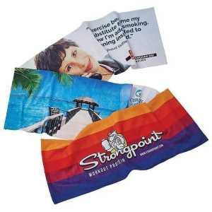 Sublimation Sports Towel CAM190 Various