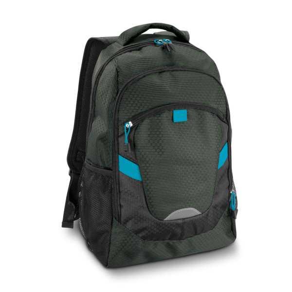 Summit Backpack Blue