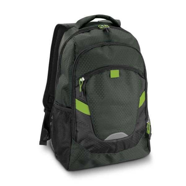 Summit Backpack Green