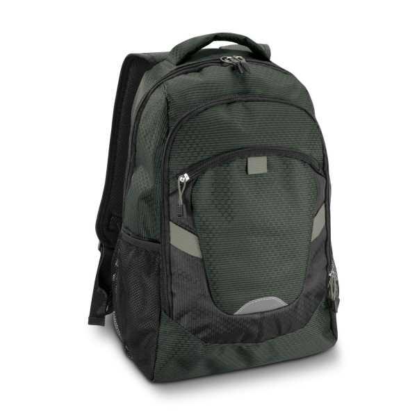 Summit Backpack grey