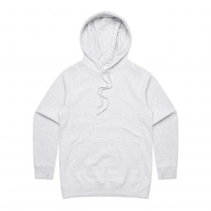 Supply Hoodie Womans white