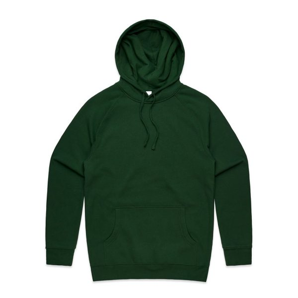 Supply Hoodies Green