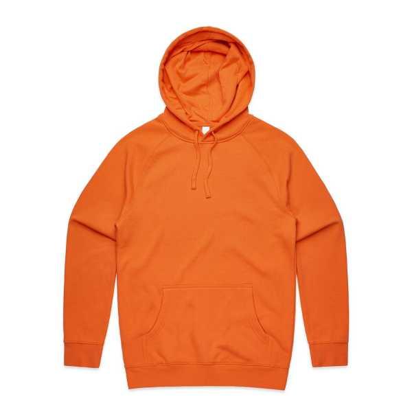 Supply Hoodies Orange