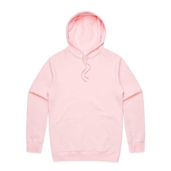 Supply Hoodies Pink