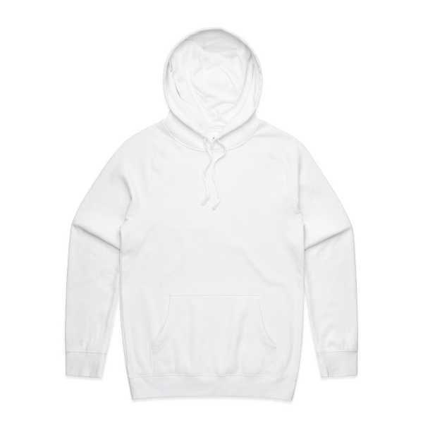 Supply Hoodies White