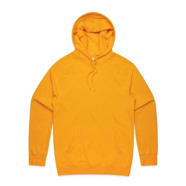 Supply Hoodies Yellow