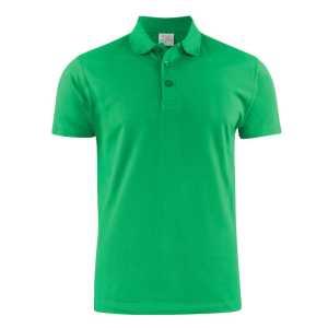 Surf RX Polo Shirts Mens T007 Green