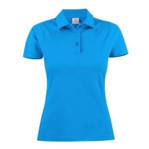 Surf RX Polo Shirts Womens T1008 Blue