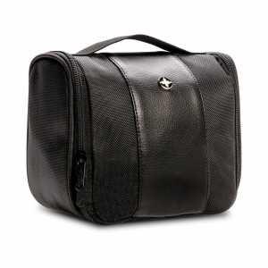 Swiss Peak Toiletry Bag 108607 Black