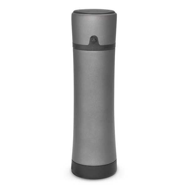 Swiss Peak Vacuum Flask 108620 Grey