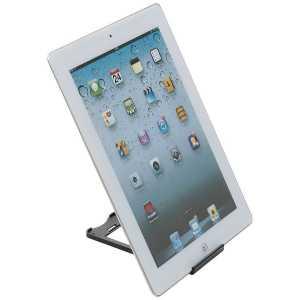 Tablet Stand 9211BK Black