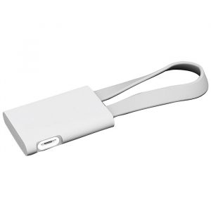 Tag Mobile USB Cable Set CAA1004WH White Closed