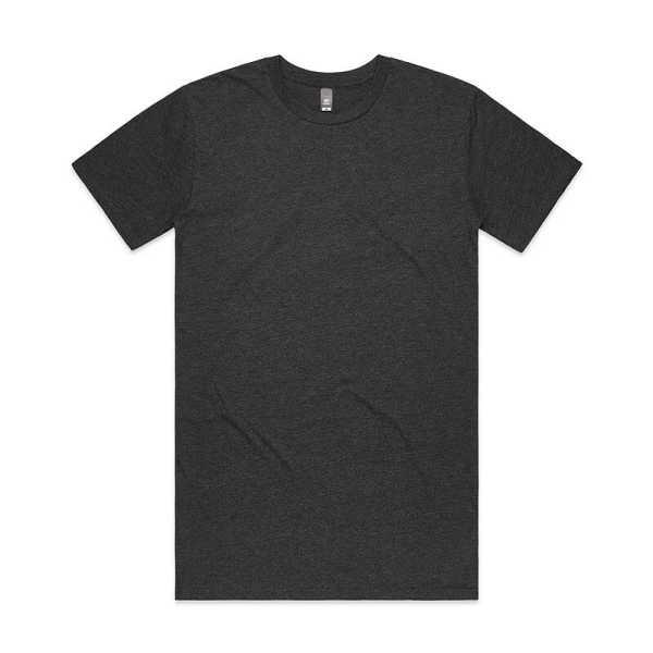 Tall T Shirts Mens 5013 Grey