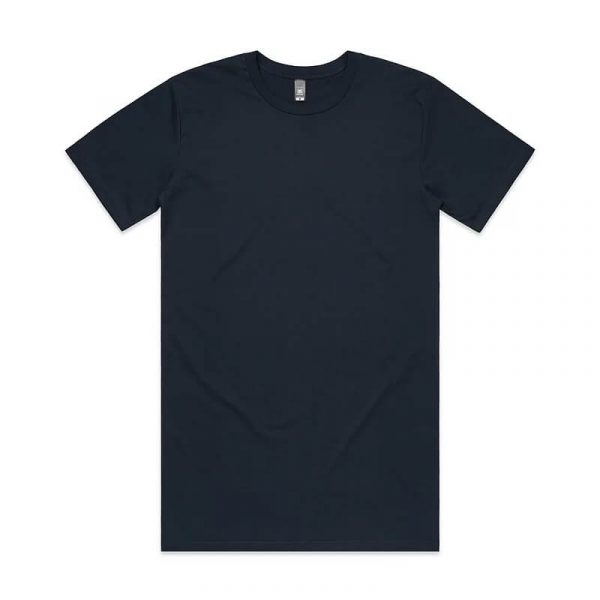 Tall T Shirts Mens 5013 Navy