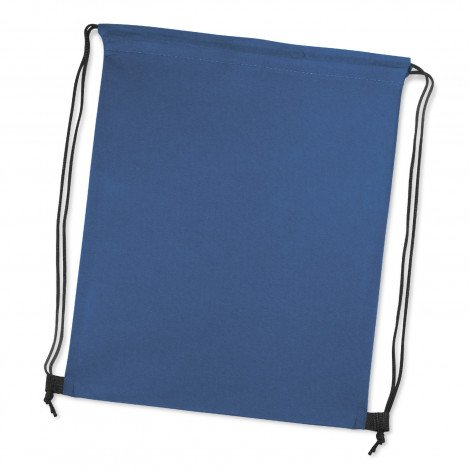 Tampa Drawstring Backpack Royal Blue