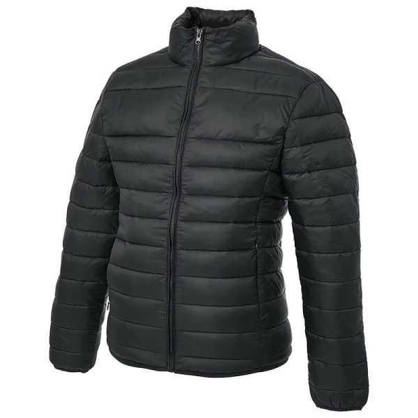 The Puffer Jacket Womans J806W Black