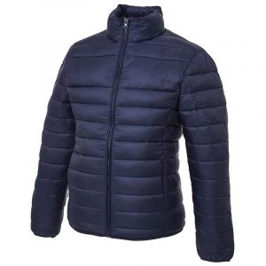 The Puffer Jacket Womans J806W Navy