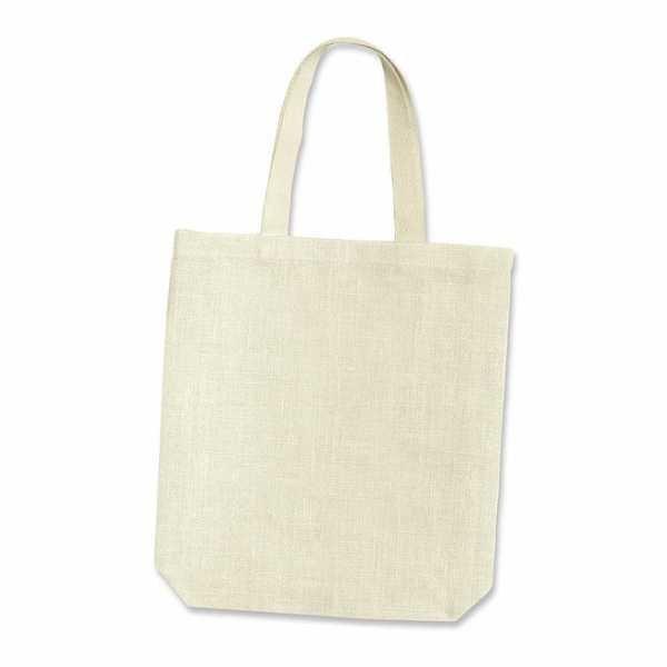 Thera Jute Tote Bag 108034 Cream