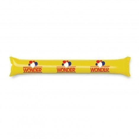 Thunder Sticks CA107289 Yellow